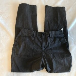 Gloria Vanderbilt Mona Career Dress Pants 10 NWT